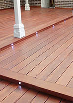 148x207 outdoor decking