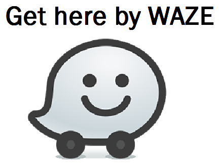 TRANSPARENT WAZE