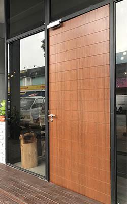 250x400timber door & Decorative Timber Door Malaysia | Interior \u0026 External Wooden Doors