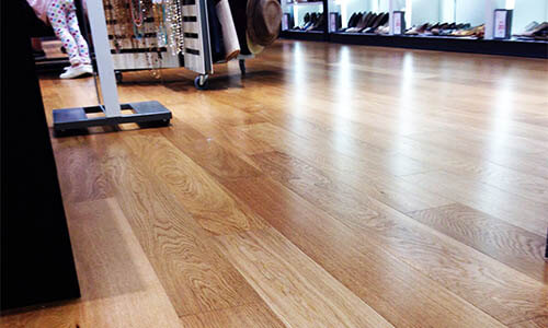 Hardwood Floor Installation Malaysia Durable Easy Maintenance - Real looking laminate flooring